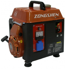 Ģenerators Zongshen ZSQF 1.0A