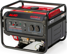 Ģenerators AL-KO 2500-C
